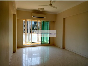 Living Room1 - Uday Bhanu, Santacruz West