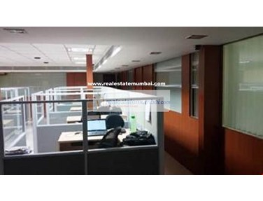 Workstations - Cosmos Plaza, Andheri West