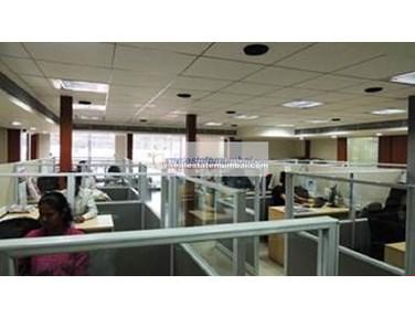 Workstations2 - Cosmos Plaza, Andheri West