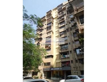 Flat for sale in Juhu Abhishek, Juhu