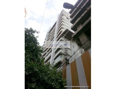 Flat on rent in Celestial Apartment, Bandra West