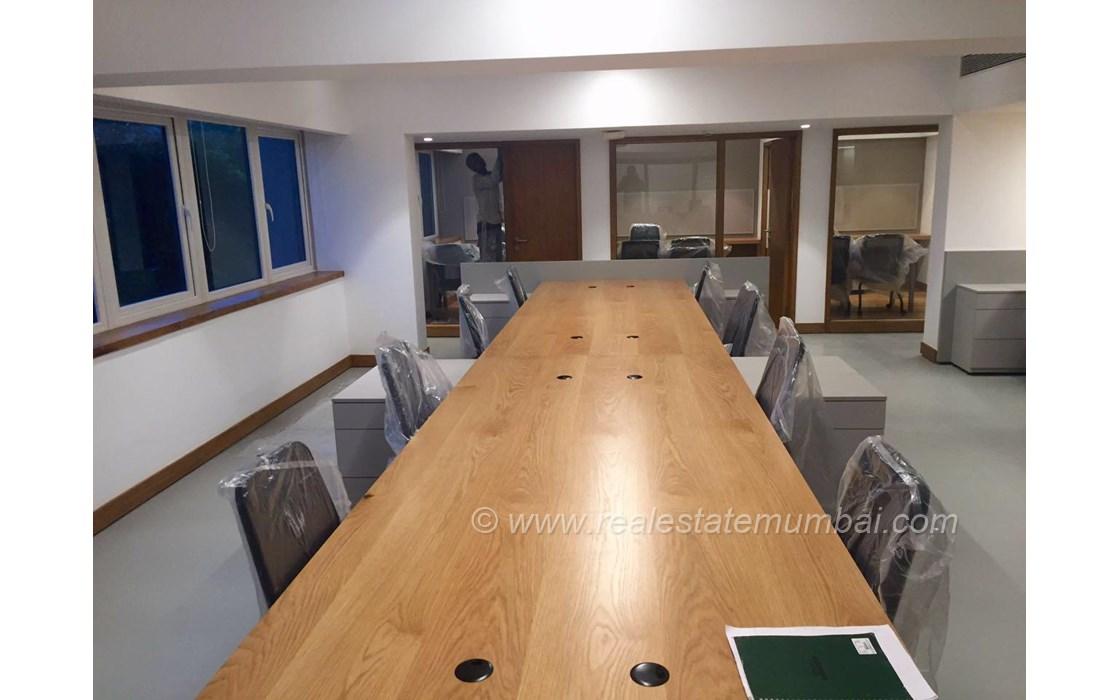 Office 11 - Makhija Chambers, Bandra West