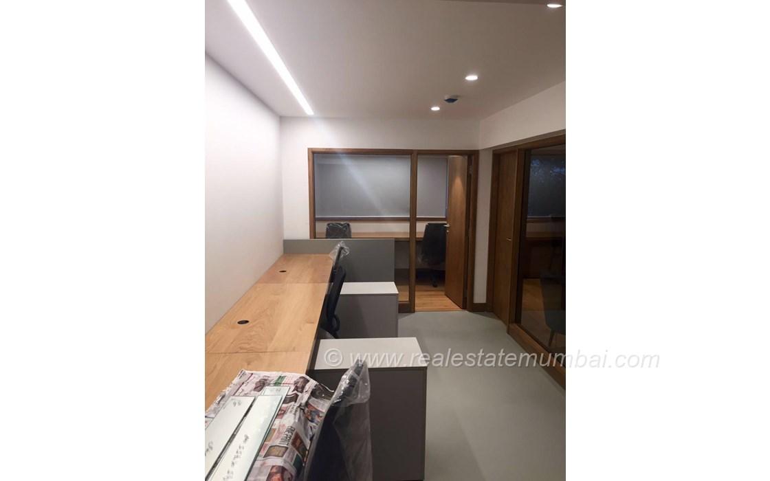 Office 12 - Makhija Chambers, Bandra West