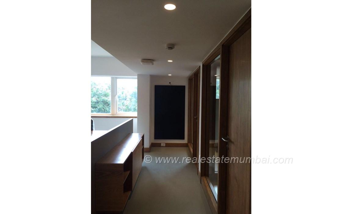 Office 13 - Makhija Chambers, Bandra West