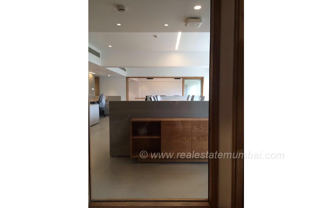 Office 15 - Makhija Chambers, Bandra West