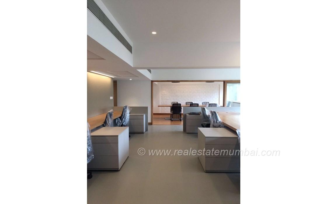 Office 16 - Makhija Chambers, Bandra West
