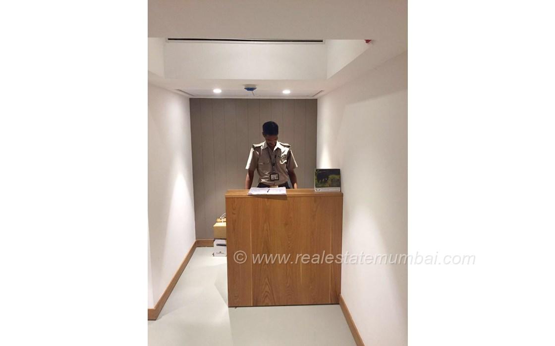 Reception - Makhija Chambers, Bandra West