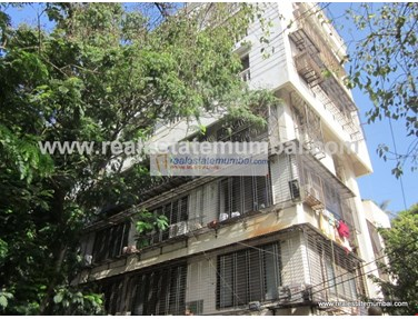 Flat on rent in Kamleshwar , Juhu