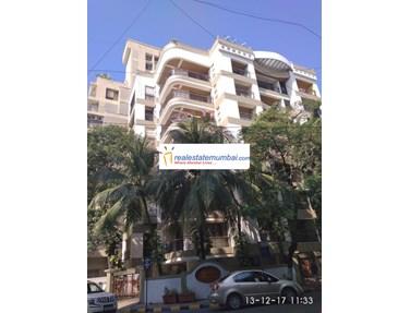 Flat on rent in Soona Villa, Bandra West