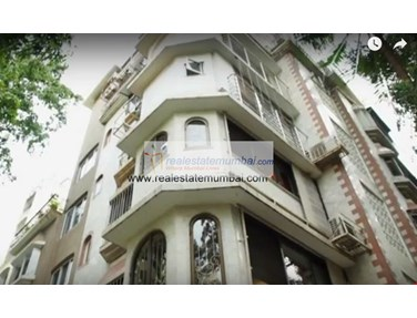 Flat for sale in Dinaco Twins, Bandra West