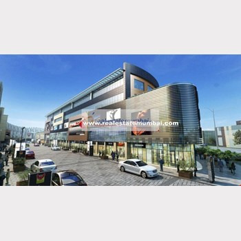 Office for sale or rent in Phoneix Paragon Plaza, Kurla