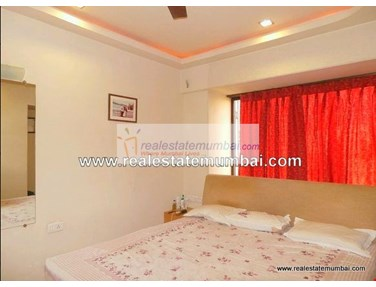 Flat for sale or rent in Colombia, Bandra West
